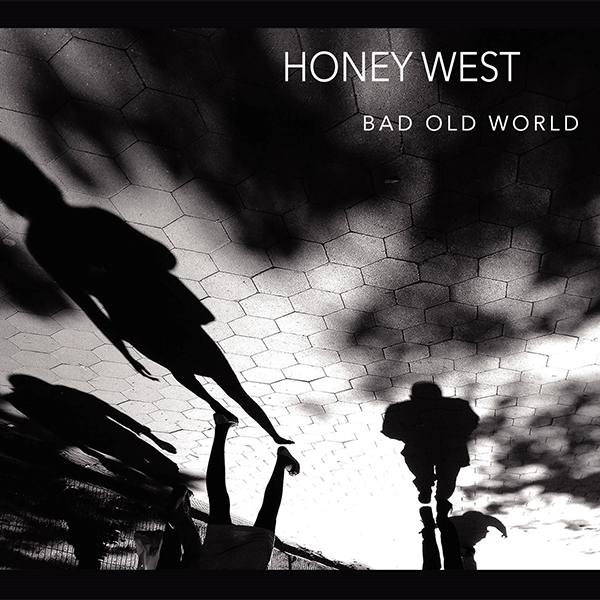 """Bad Old World"" Limited Edition Collector's Vinyl"