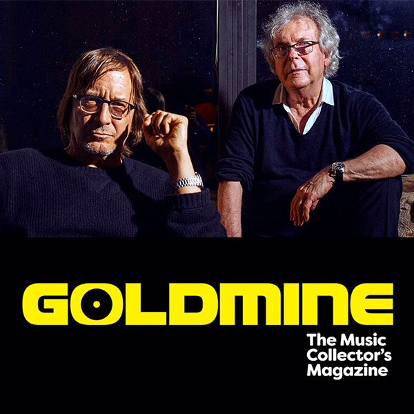 From Goldmine: Fabulous Flip Sides - Foreigner - Interview with Ian McDonald