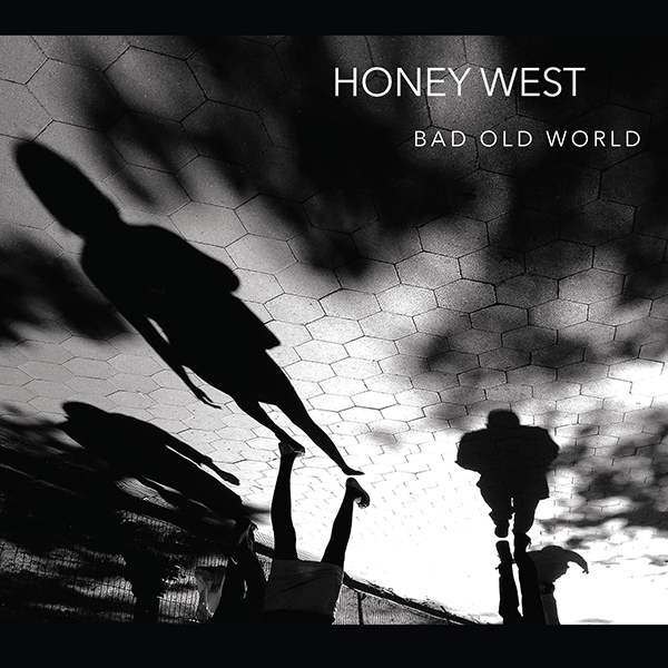 Bad Old World - CD